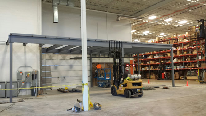 Boelter WI Event Center Construction Project by Wes Allen Construction Co.
